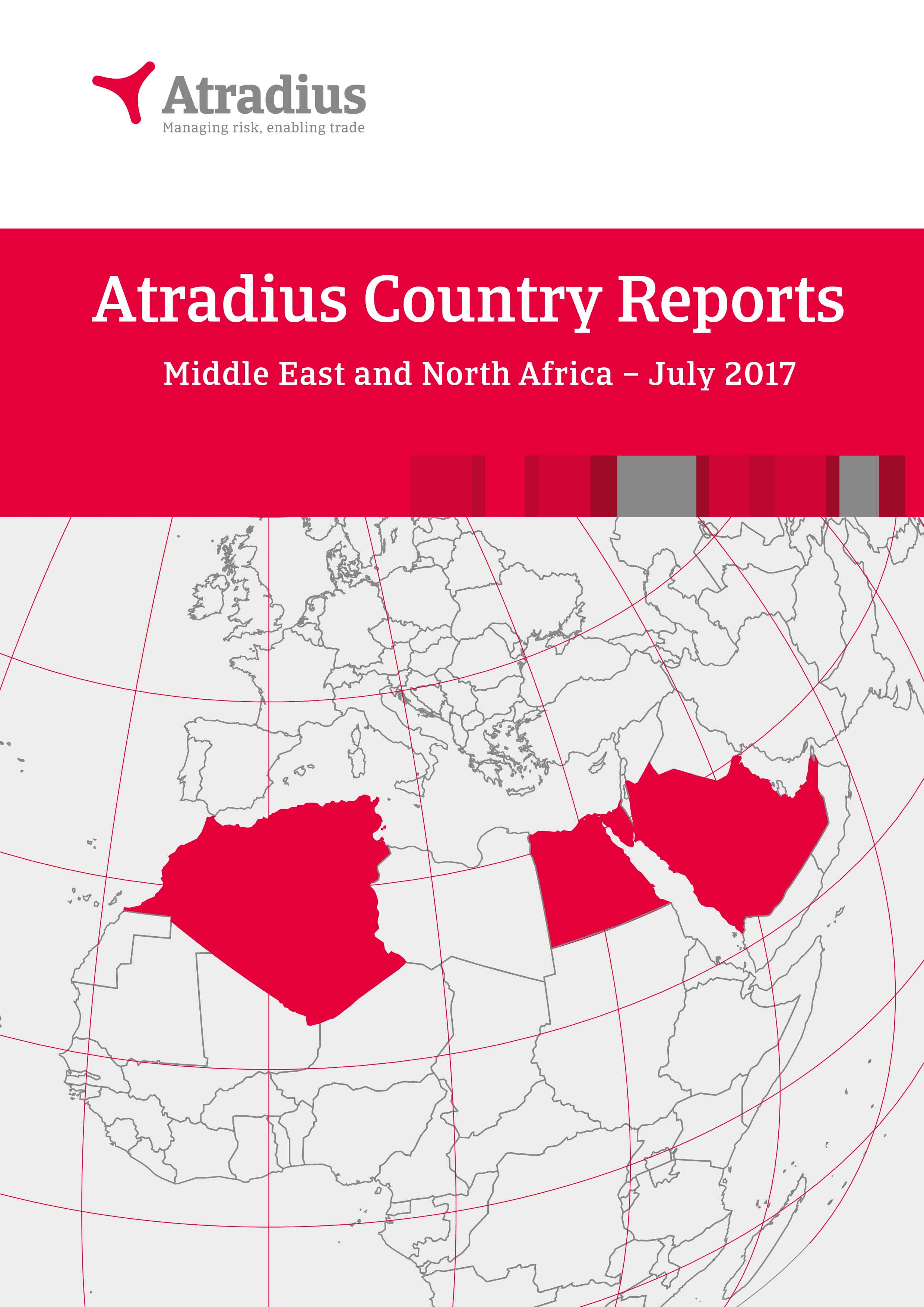 Country Reports: Middle East and North Africa – July 2017