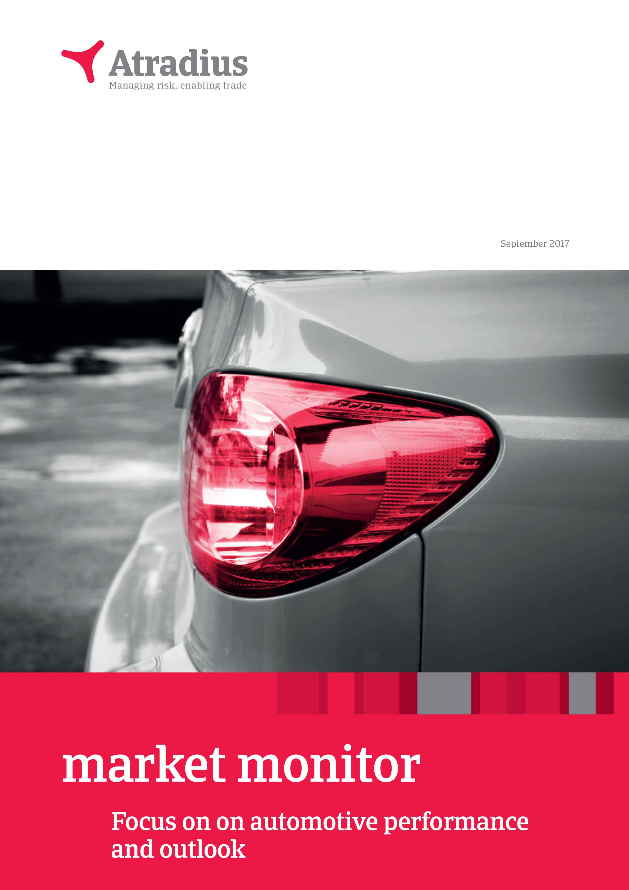 Focus on automotive performance and outlook