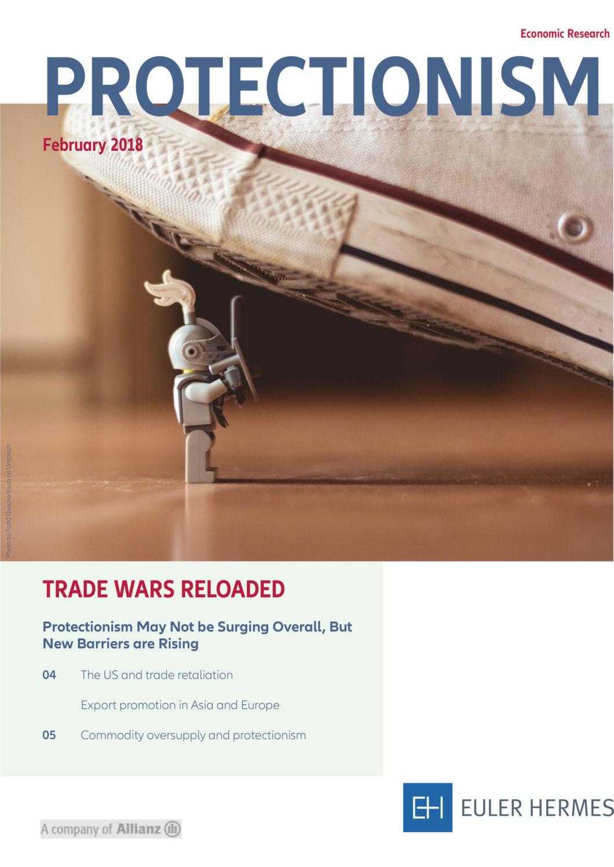 Trade Wars Reloaded