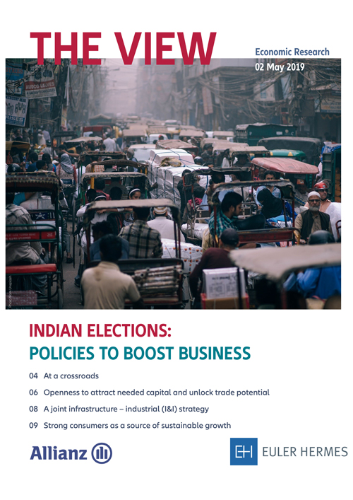 Indian elections: policies to boost business