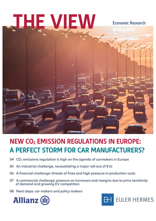New CO2 emission regulations in Europe: A perfect storm for car manufacturers?