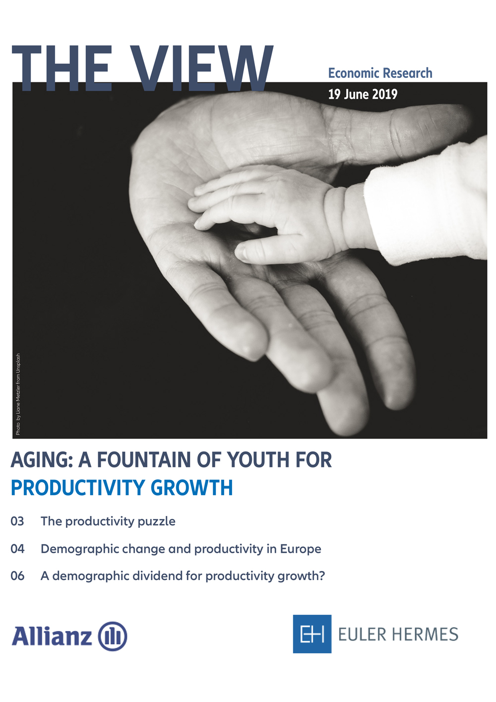 Aging: a fountain of youth for productivity growth