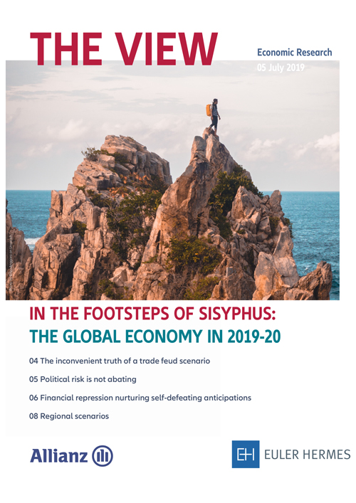 In the footsteps of Sisyphus: the global economy in 2019-20