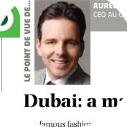 Finance et Gestion - Octobre 2015
