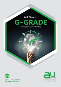 G-Grade N6AUGGRADEQ42016