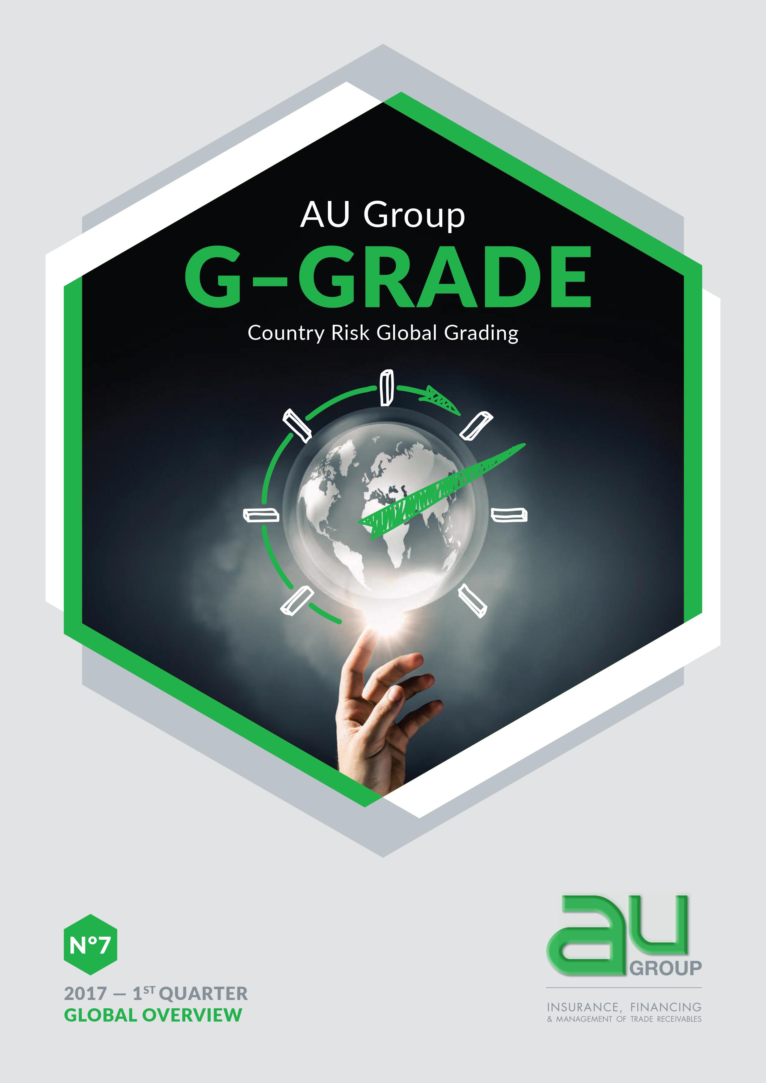 N°7 G-GRADE Q1 2017-Couverture
