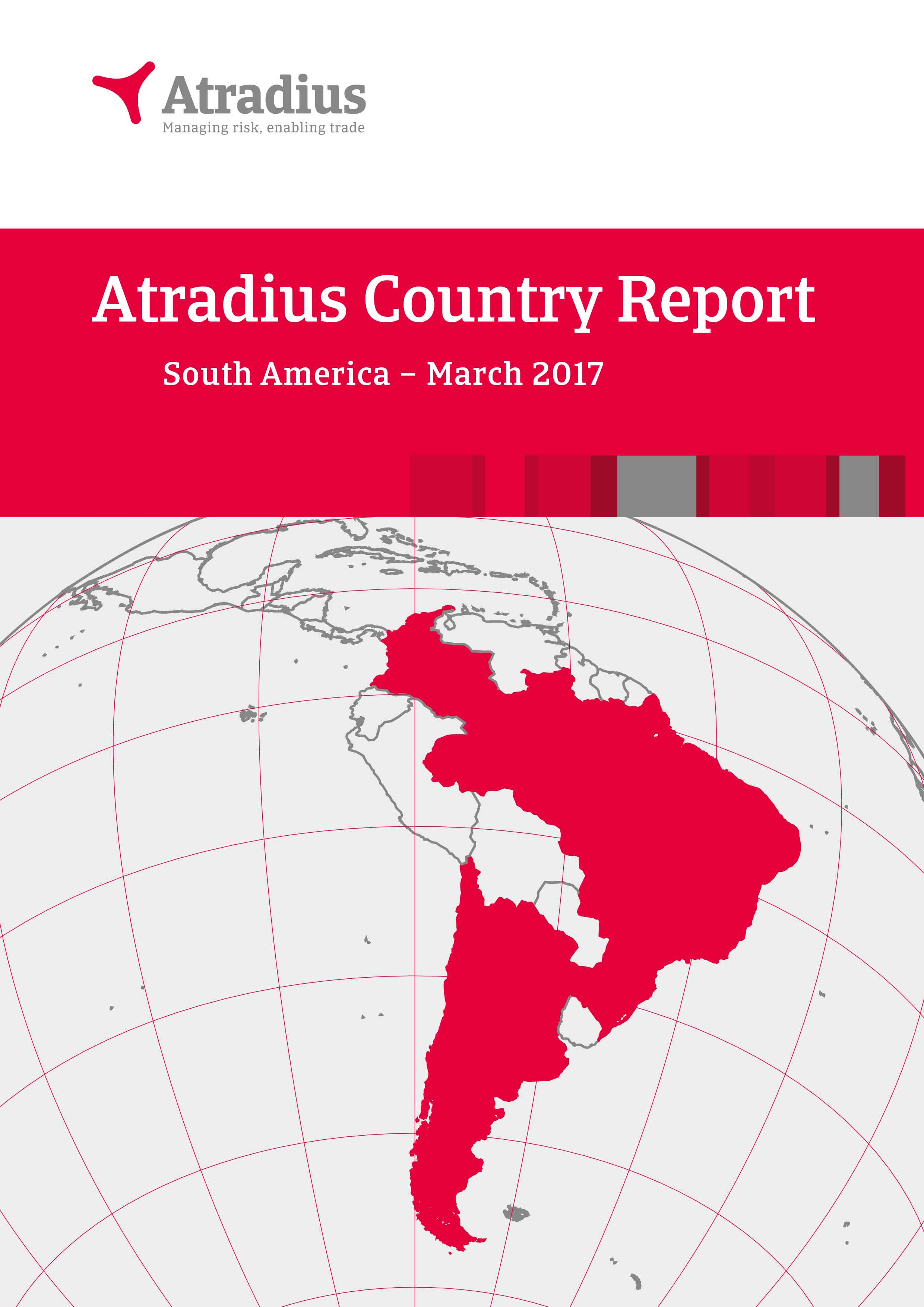 Country Report - South America March 2017