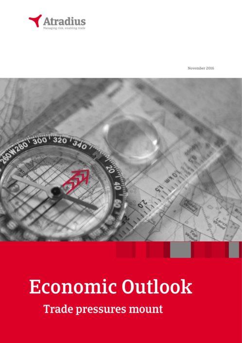 Economic Outlook - Trade pressures mount