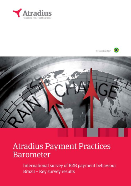 Payment Practices Barometer - Brazil