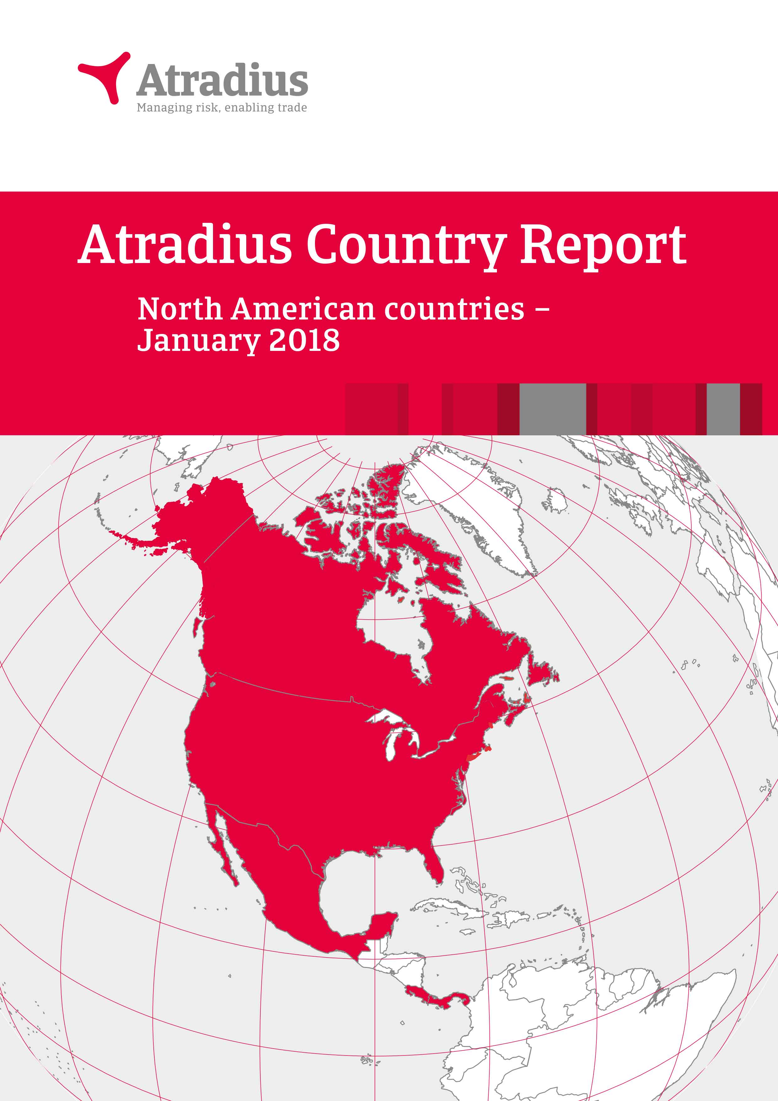 Country Reports: North American countries