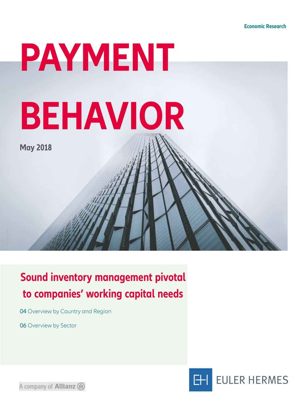 Sound inventory management pivotal to companies' working capital needs
