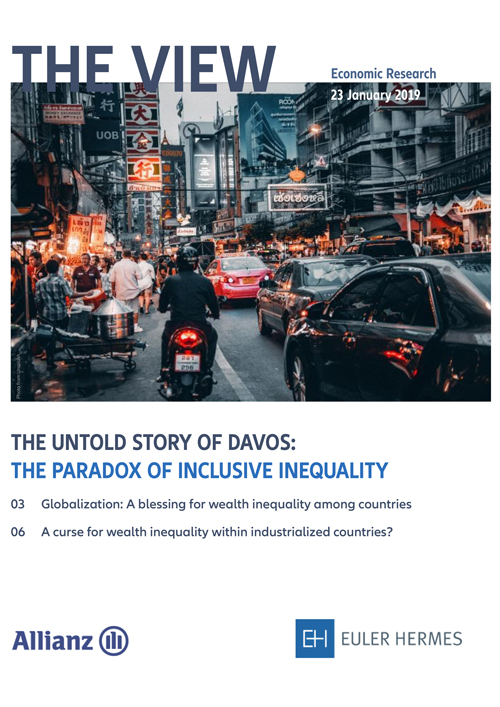 The untold story of Davos: the paradox of inclusive inequality
