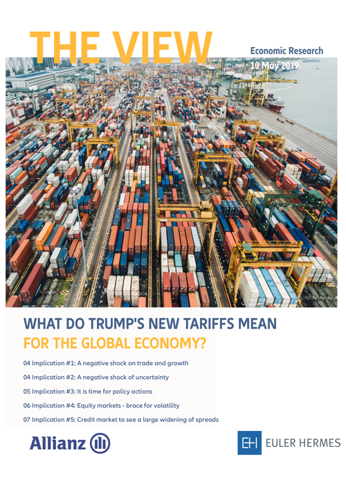 What do Trump's new tariffs mean for the global economy?