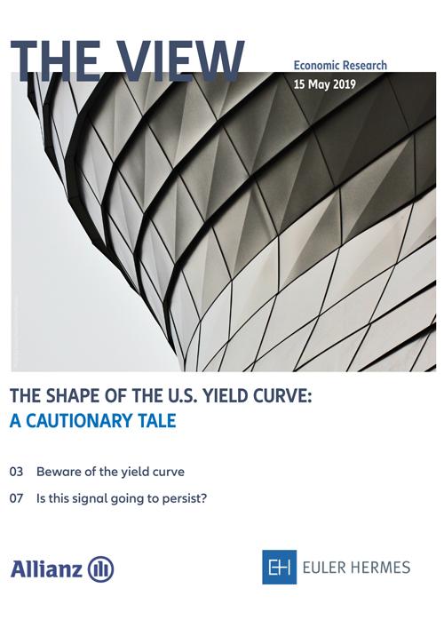 The shape of the U.S. yield curve: A cautionary tale