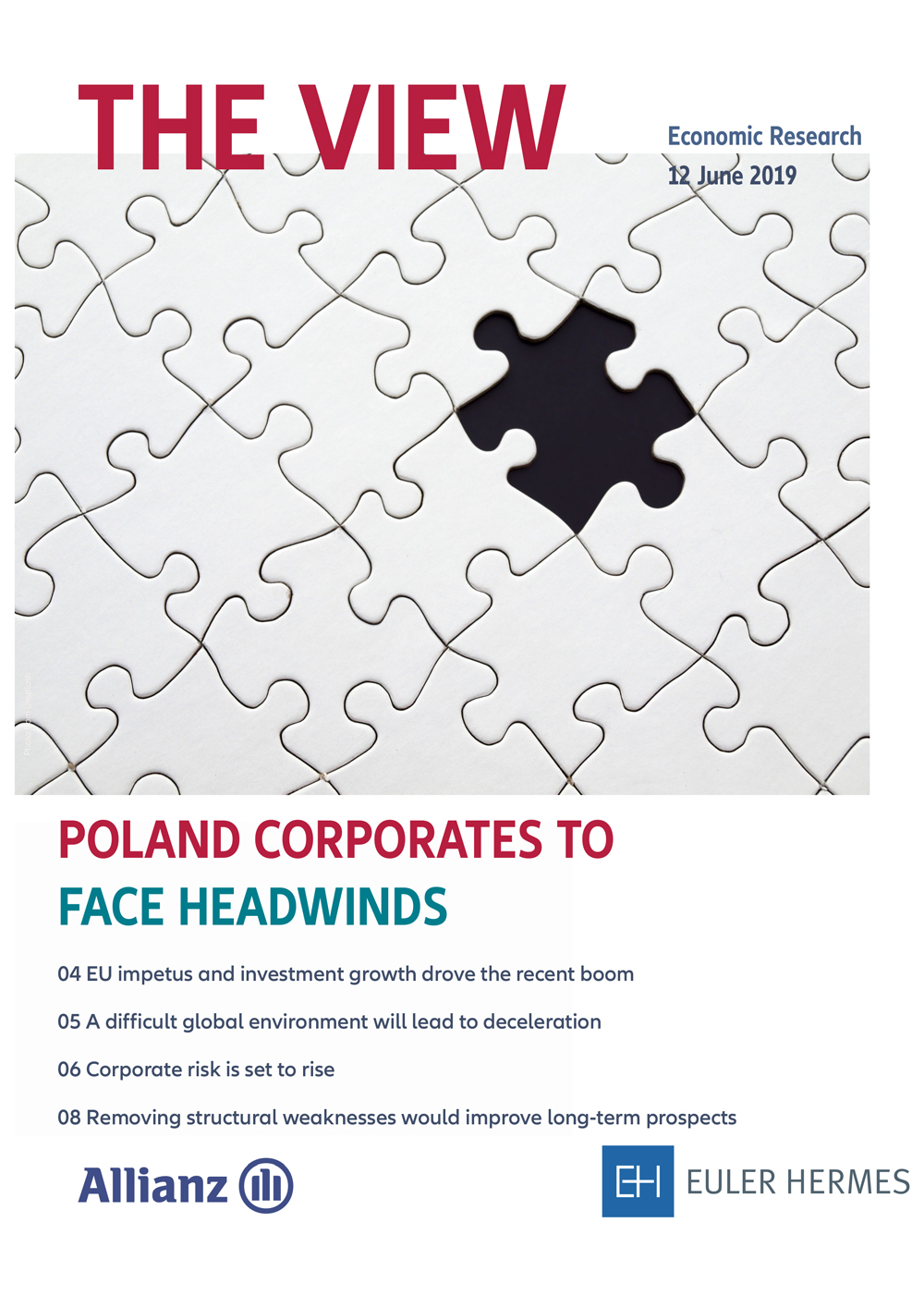 Poland corporates to face headwinds