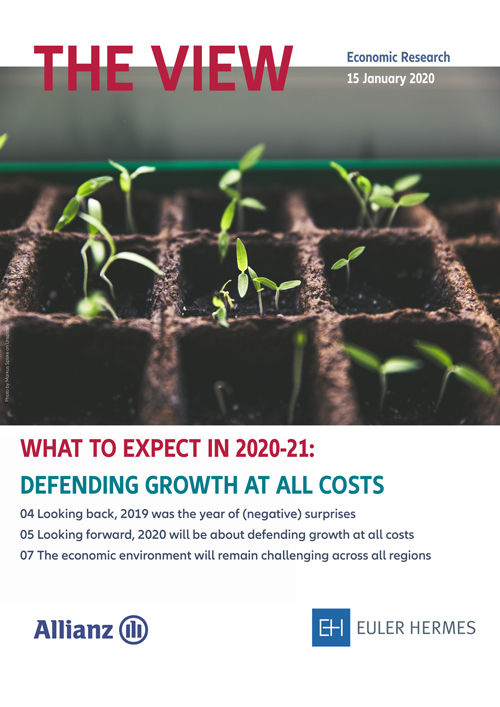 What to expect in 2020-21: Defending growth at all costs