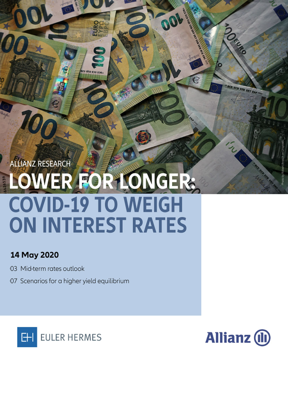 Lower for longer: Covid-19 to weigh on interest rates