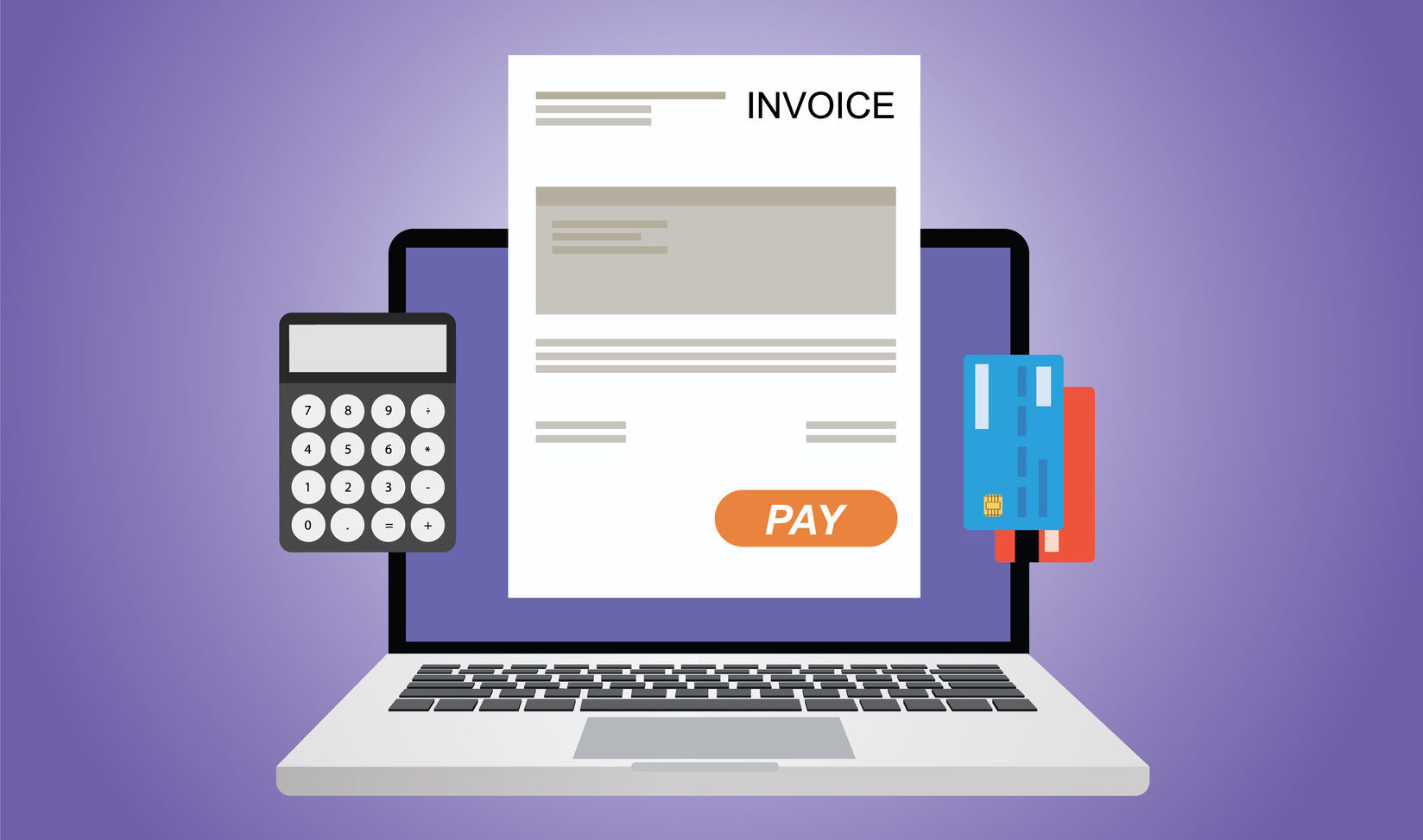 Digitalisation of invoices, an opportunity to be mastered