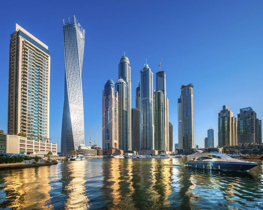 Dubai : a market facing a lack of transparency